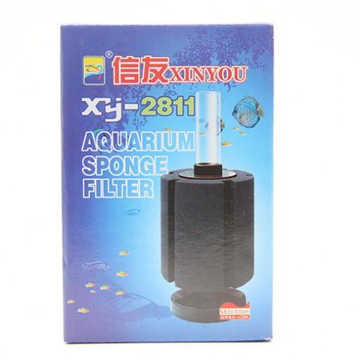 Xin You XY-2811 Sponge Filter