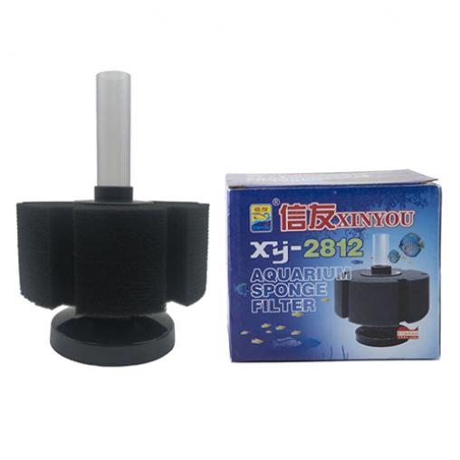 Xin You XY-2812 Sponge Filter