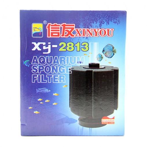 Xin You XY-2813 Sponge Filter