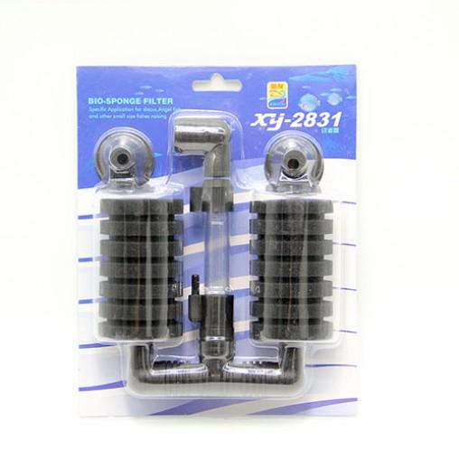 Xin You XY-2822 Sponge Filter