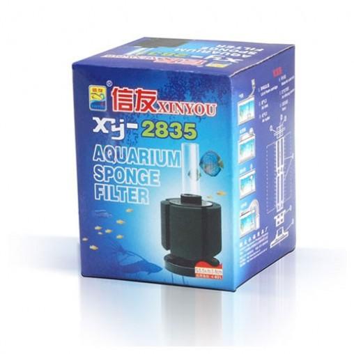 Xin You XY-2835 Aquarium Sponge Filter