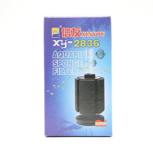 Xin You XY-2836 Aquarium Sponge Filter
