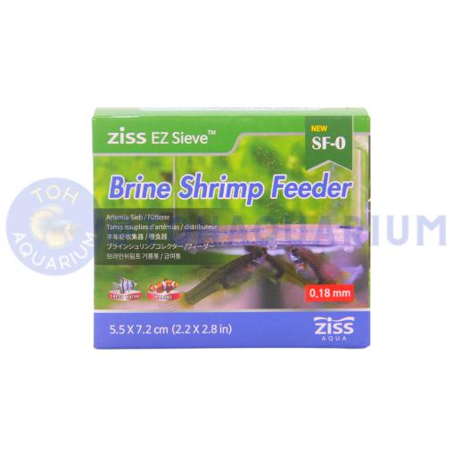 Ziss EZ Sieve Brine Shrimp Feeder 0.18mm