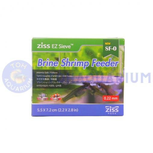 Ziss EZ Sieve Brine Shrimp Feeder 0.22mm
