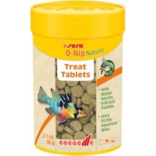 Sera O-NIP Food Tablets 100 tabs