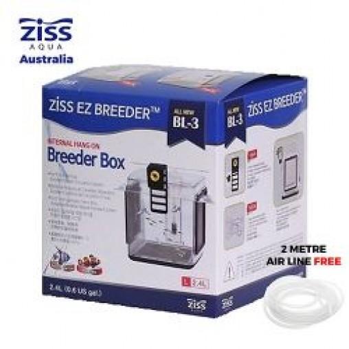 Ziss EZ Breeder BL-3