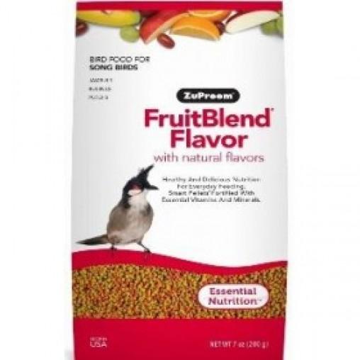 ZuPreem FruitBlend for Song Birds